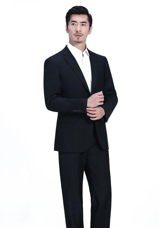 男士西装定制需要注意哪些细节?